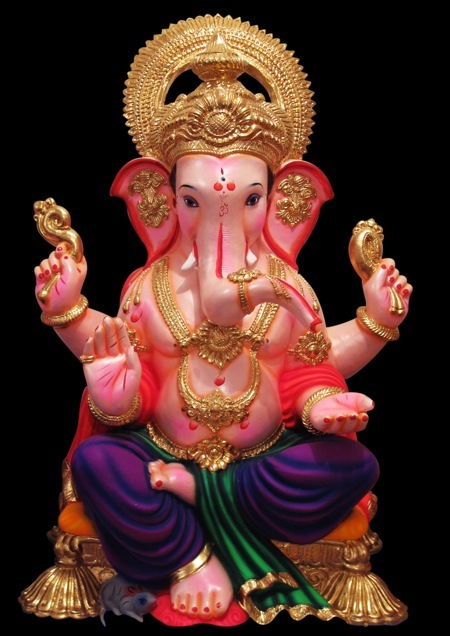 ganesh, mantra, sidi jamal, sri kaleshwar, sufism, enlightenment